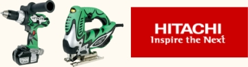 gouldings hardware the home improvement center for comprehensive range of hitachi powertools