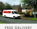 Gouldings Hardware provides free delivery to all their customers within the Naas cachement area